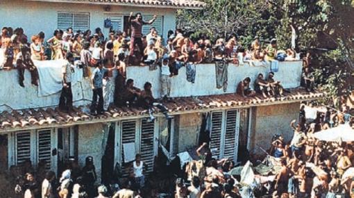 ¿Qué pasó con los cubanos que hace 30 años llegaron exiliados al Perú?