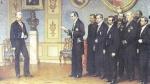 Conozca cómo Perú apoyó a la independencia de México tras el asedio de Napoléon III - Noticias de don genaro