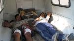 Arequipa: confirman la muerte de cinco mineros y una mujer durante violento paro - Noticias de minera escondida