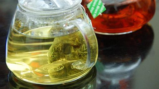 Conozca los efectos negativos de las bebidas hechas a base de té
