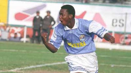 El 'Cóndor' canta todos vuelven: Mendoza regresaría a Sporting Cristal
