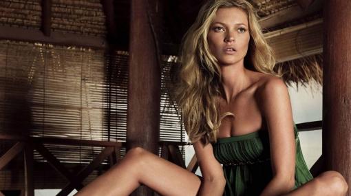 Exclusivo elcomercio.pe: la supermodelo Kate Moss está en Lima