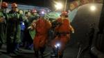 Milagro en China: sobrevivieron más de 70 mineros que estuvieron atrapados desde hace una semana - Noticias de linfen