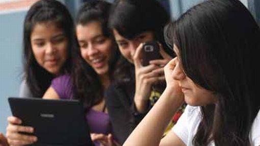 Adolescentes no se sienten atraídos por el voluntariado ni las actividades culturales