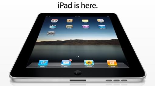 El iPad seguirá siendo el rey de los tablet durante años