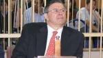 José Enrique Crousillat retornó al penal Miguel Castro Castro - Noticias de hipolito unane