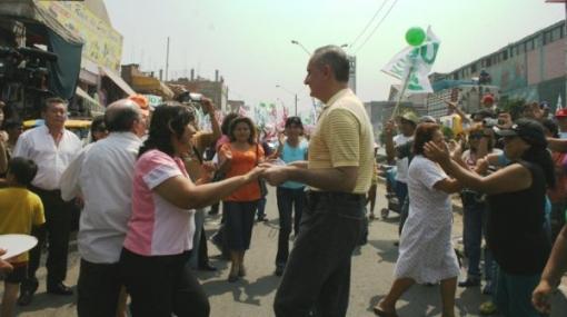 ¿Golpe a Lourdes?: Kouri afirmó que gente del PPC apoya su candidatura