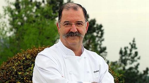 Reconocido chef español Pedro Subijana participará en Mistura