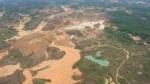 Grandes capitales financian minería ilegal en el país - Noticias de victor nunes
