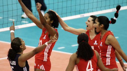 La selección de vóley se va de gira a Turquía y Serbia
