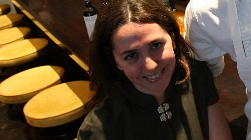La chef argentina Narda Lepes estrena programa en Utilísima