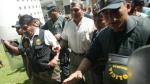 """Juez encontró errores en acusación contra coronel PNP presunto jefe del """"Escuadrón de la muerte"""" - Noticias de ofelia namoc lopez"""