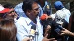 Nueva ciudad para los damnificados de Ambo será construida en 90 días - Noticias de karina sarmiento