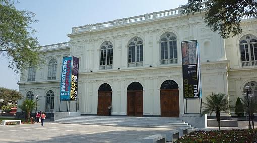 El MALI recibió más de 10 mil visitantes en su primera semana de apertura