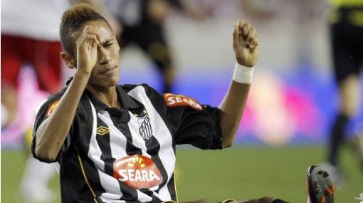 "Dunga desilusiona a Neymar: ""No habrá sorpresas"""