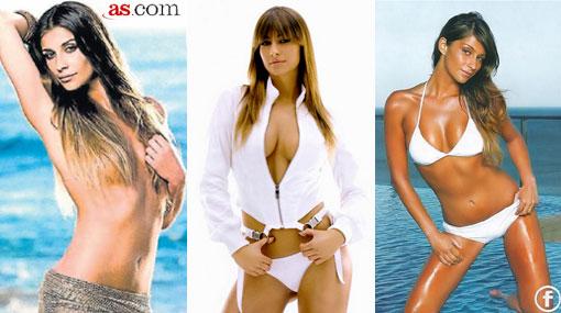 ¿Con cuántas mujeres ha estado Cristiano Ronaldo?
