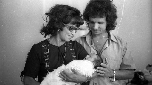"""Murió """"Lady Laura"""", la madre del cantautor brasileño Roberto Carlos"""