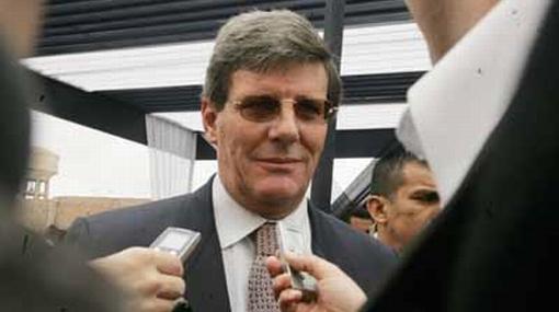 """Rafael Rey ante escándalo de BTR: """"Se tiene que investigar a Garrido Lecca y Del Castillo"""""""