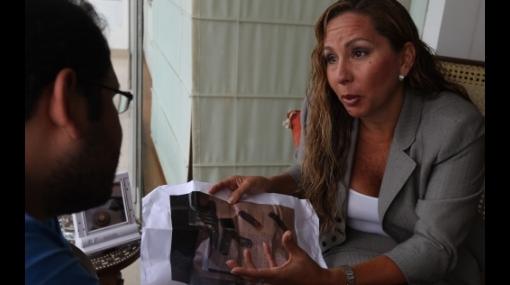 Caso BTR: Giannotti dice que fue víctima de campaña de demolición