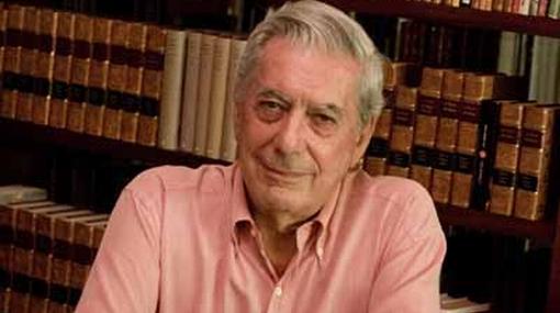 """Mario Vargas Llosa ultima detalles de su próximo libro """"El sueño del celta"""""""