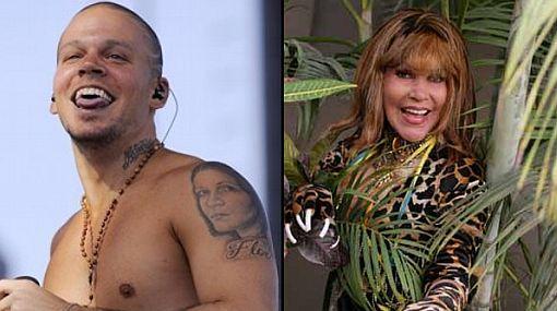 Vocalista de Calle 13 destacó en Twitter video de La Tigresa del Oriente