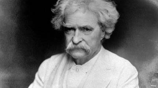 Cien años sin Mark Twain, el padre del entrañable Tom Sawyer