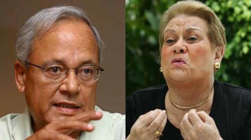 El habla de los políticos bajo la lupa de los hermanos Martha y César Hildebrandt