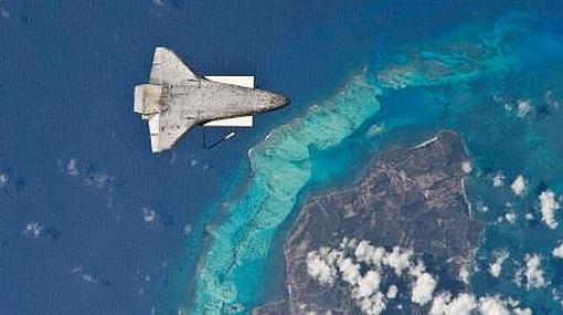 FOTOS: la NASA le rinde homenaje a la Tierra en su día