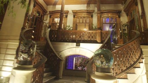 """Ayahuasca fue elegido como uno de los bares favoritos de """"Condé Nast Traveller"""""""