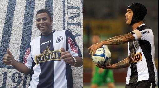 Alianza inscribió a Donny Neyra y Leandro Fleitas para los octavos de la Libertadores