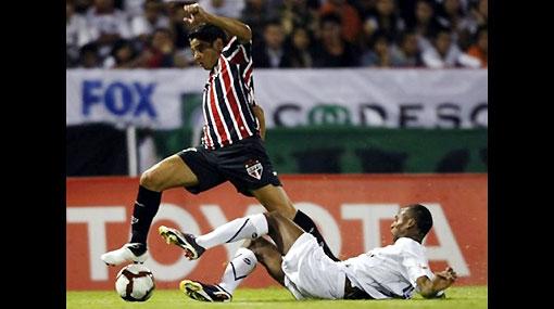 Este es Sao Paulo, el rival de la 'U' en octavos de la Copa Libertadores
