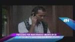 Narcotraficante que habría sido pareja de Maribel Velarde fue hallado muerto en San Miguel - Noticias de luciano llanos