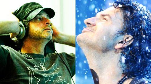 """Gustavo Cerati bromeó sobre Ricardo Arjona: """"¿Y quién lo va a ver?"""""""