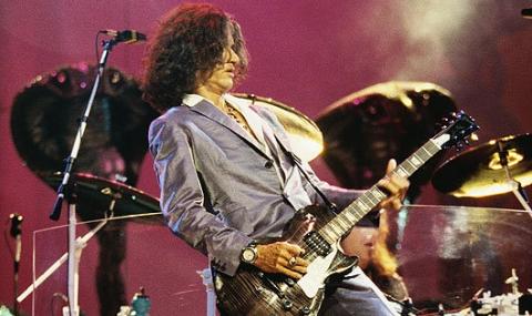 Aerosmith en Lima: conozca detalles de la vida de Joe Perry, uno de los genios creativos de la banda