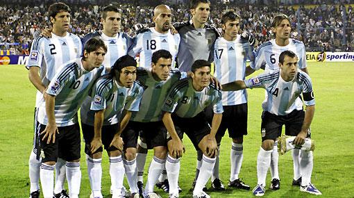 En Brasil creen que Argentina es candidato al título después de ellos