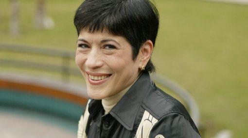 Cecilia Barraza dejó Canal 7 por descanso médico y no por maltratos