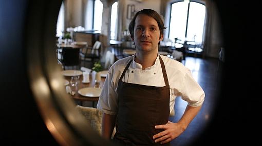 ¿Qué hay en el menú de Noma, el mejor restaurante del mundo?