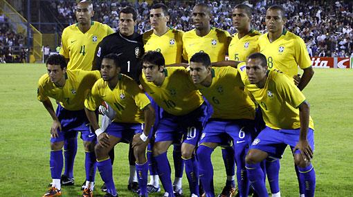A 43 días del Mundial, Brasil sacó a España del primer lugar del ránking de la FIFA