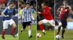 De Alemania 2006 a Sudáfrica 2010: las revanchas de la Copa del Mundo - Noticias de zinedine zidane
