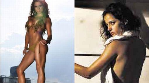 Vanessa Terkes o Melania Urbina: una de ellas sería la Perricholi
