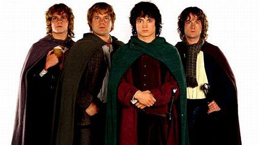 """""""El Hobbit"""" llegará al cine el 14 de diciembre del 2012"""