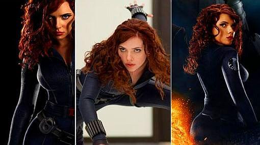 La 'Viuda Negra', con Scarlett Johansson como protagonista, tendrá su propia saga