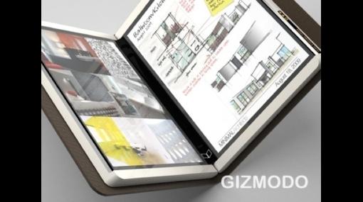 Microsoft presentará nueva computadora 'tablet'