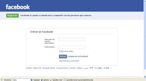 Perú tiene más de dos millones de usuarios de Facebook