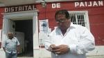 Delincuentes exigen pago de cupo de S/. 10 mil a alcalde de Paiján, en La Libertad - Noticias de paijan