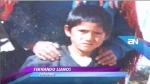 Fiscalía investiga a director y profesora por muerte de niño a manos de compañeros de colegio - Noticias de lucy jara