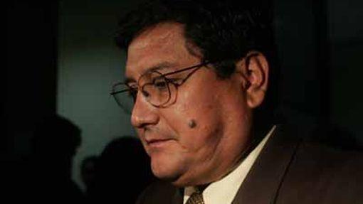 Fiscal pide 35 años de cárcel para Fernando Zevallos