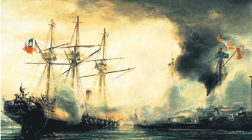 El fin de la leyenda negra: la verdad sobre el viaje del general Mariano Ignacio Prado