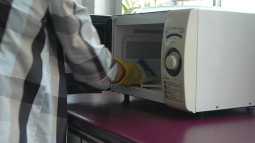 Nueve consejos para darle una larga vida al horno microondas