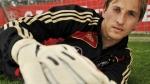 Alemania herida: el portero titular René Adler no jugará el Mundial por lesión - Noticias de robert enke